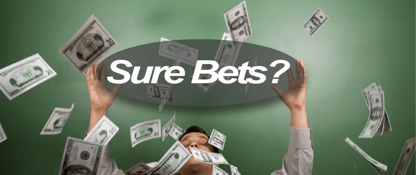 Safe Betting